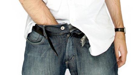 Hombre se masturba 25 veces al dia